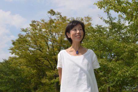 神戸のスピリチュアル・カウンセラー「モサン」の紹介 〜スピリチュアルなパートナー〜